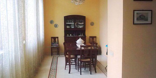 villa padronale storica a piediripa di macerata