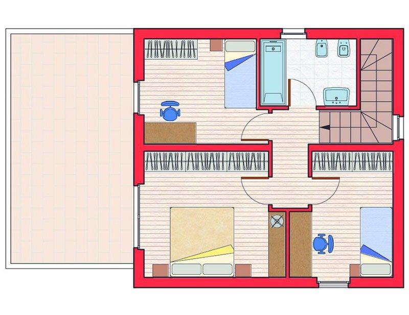 personalizzazione interni casa 2